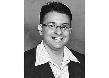 Rockhampton Eye Clinic - Dr. Anil Sharma