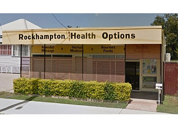 Rockhampton Health Options