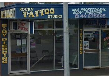 Rockhampton Tattoo Studio