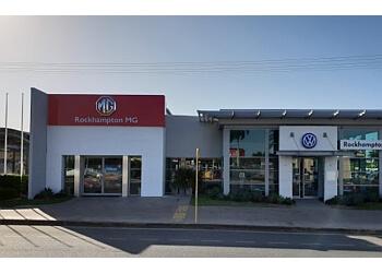 Rockhampton Volkswagen
