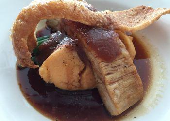 Rocksalt Bar & Restaurant
