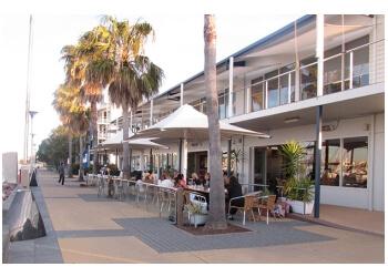Seafood Restaurants Newcastle Nsw