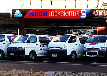 Rodd Locksmiths