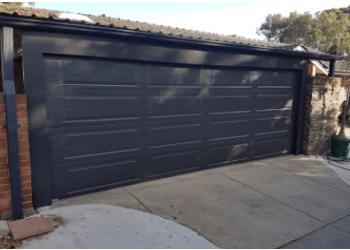 Roller Door Fix