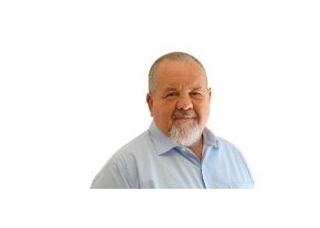 Ron Jeppesen