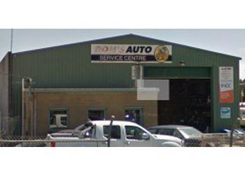 Rons Auto Service Centre