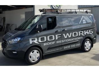 Roof Works Roof Restoring