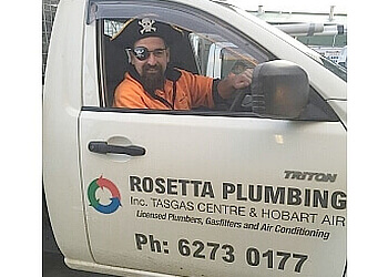 Rosetta Plumbing Pty Ltd.