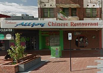 Rothman Alljoy Chinese Restaurant