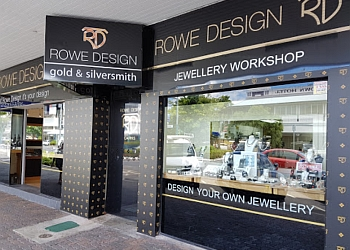 Rowe Design Gold & Silversmith