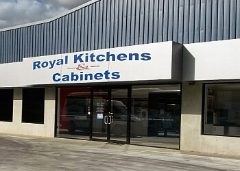 Royal Kitchens & Cabinets Pty Ltd
