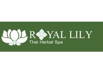 Royal Lily Thai herbal Spa
