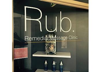 Relax Remedial Massage Studio