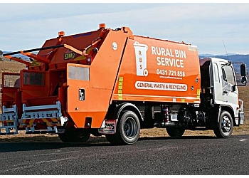 Rural Bin Service