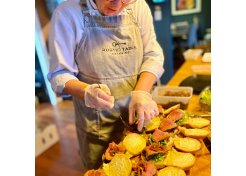 Rustic Table Catering