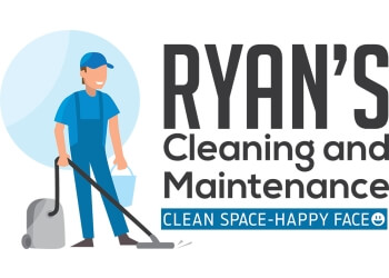 Ryan's Cleaning and Maintenance Service