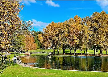 Rymill Park /Murlawirrapurka