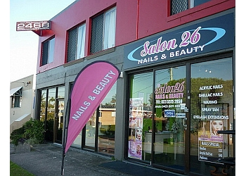 SALON 26 NAILS & BEAUTY
