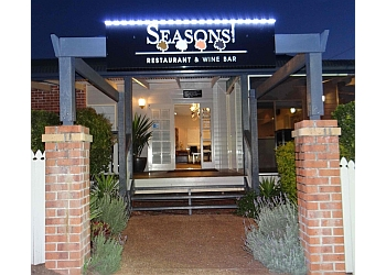 SEASONS on Ruthven Restaurant & Wine Bar