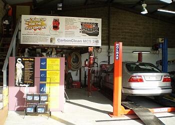 S&H Motor Repairs