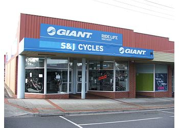 S&J Cycles