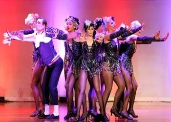 SJJ Creative Dance & Acting Studios