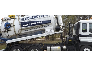 SLUDGEBUSTERS PTY LTD.