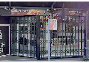 SMART EYES OPTICAL