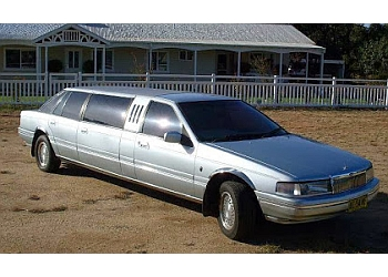 SMITH LIMOUSINES