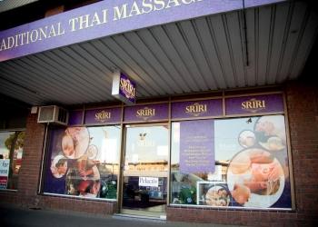 SRIRI THAI MASSAGE