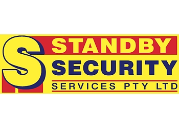 STANDBY SECURITY SERVICES PTY LTD