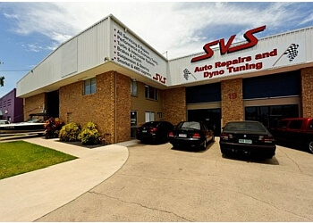 SVS Auto Repairs and Dyno Tuning