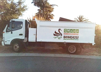 SWANN RUBBISH REMOVAL