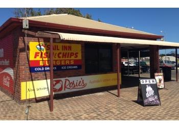 Sail Inn Snack Bar