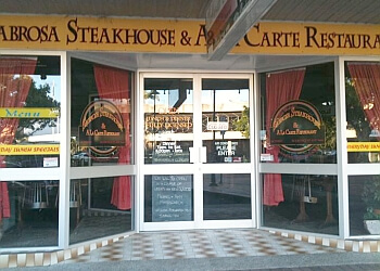 Sabrosa Steakhouse