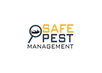 Safe Pest Management