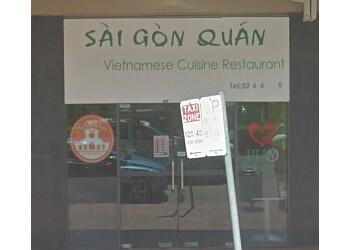 SaiGon Quan Vietnamese Restaurant