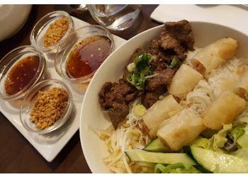 Saigon Feast