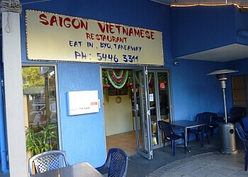 Saigon Vietnamese Cafe