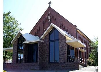 Saint Patrick's Catholic Church