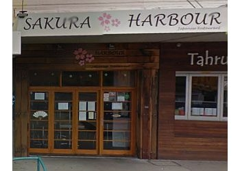 Sakura Harbour Japanese Restaurant