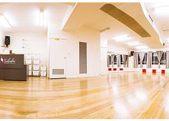 Salsabor Dance Studio