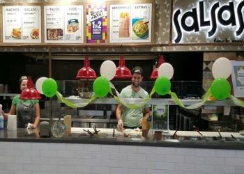 Salsas Fresh Mex