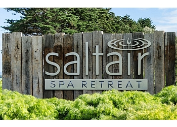 Saltair Day Spa