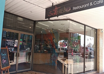 Saltbush Café & Restaurant