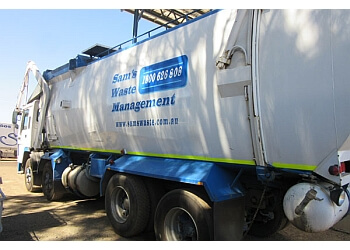 Sams Liquid Waste & Hire
