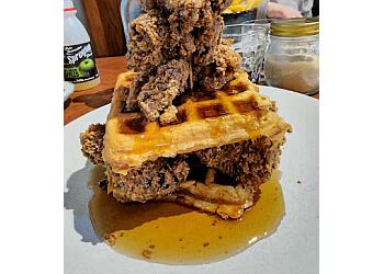Samuel Pepy's Cafe
