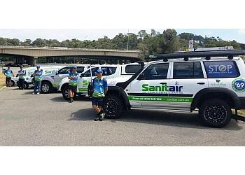 Sanitair Tasmania South