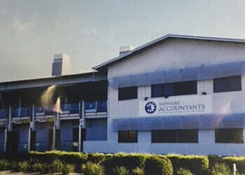 Sapphire Accountants