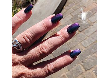 Sapphire Nail & Spa